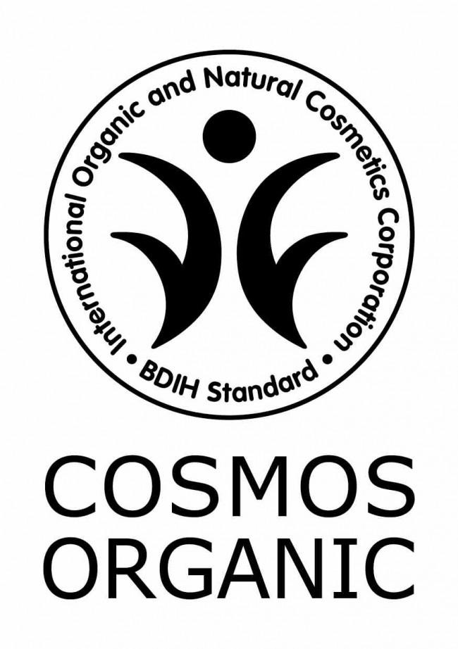 Certifikát COSMOS zblízka