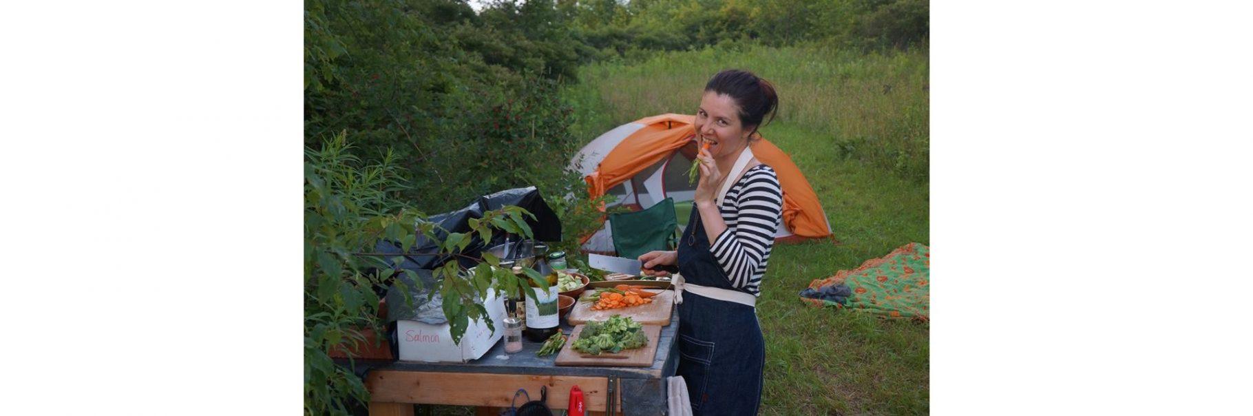 Inga Bylinkina: PMS a stravování během periody