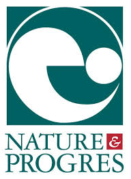 Certifikát Nature et Progress