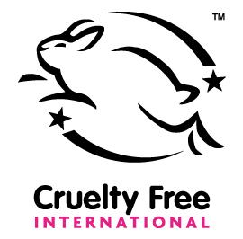 Kosmetika netestovaná na zvířatech